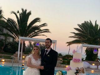 Le nozze di Angela  e Manuel 2