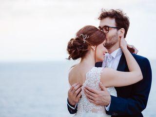 Le nozze di Claudia e Pasquale 1