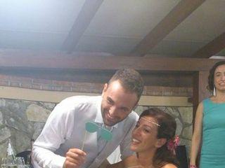 Le nozze di Claudia e Maurizio 1