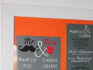 Le nozze di Claudia e Maurizio 2