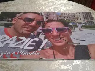 Le nozze di Claudia e Maurizio 3