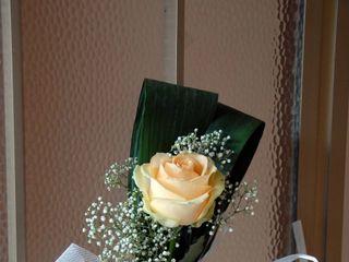 Le nozze di Omar e Cristina 1
