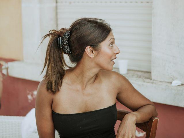 Il matrimonio di Nick e Vena a Ostuni, Brindisi 20