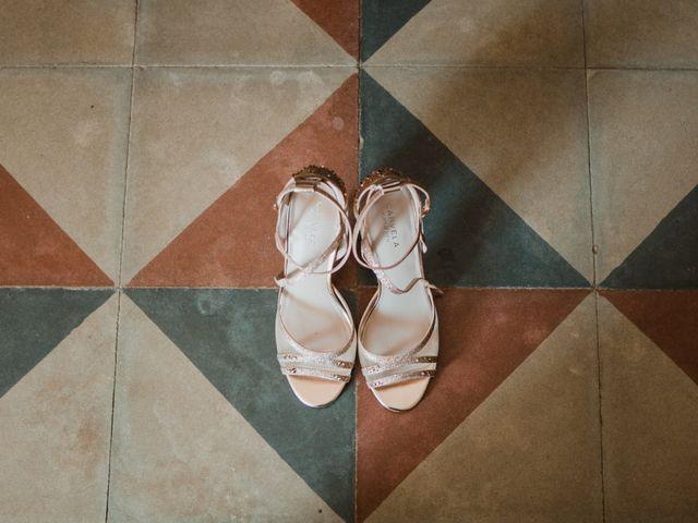 Il matrimonio di Nick e Vena a Ostuni, Brindisi 21