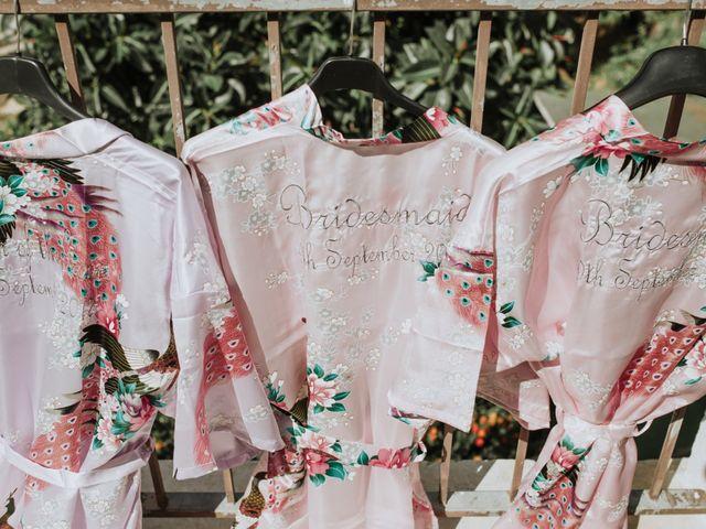 Il matrimonio di Nick e Vena a Ostuni, Brindisi 26