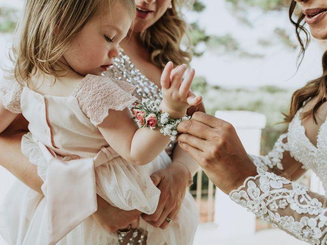 Il matrimonio di Nick e Vena a Ostuni, Brindisi 30