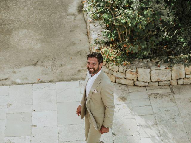 Il matrimonio di Nick e Vena a Ostuni, Brindisi 31