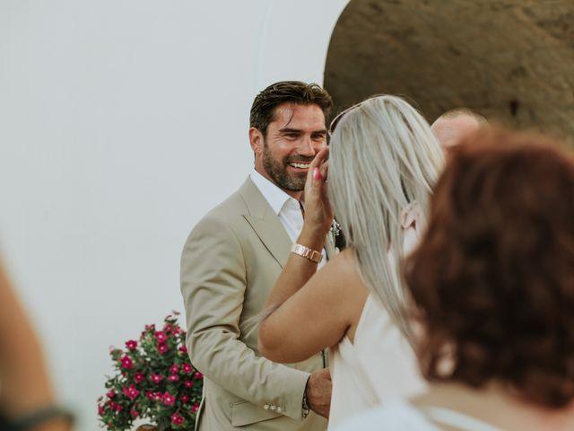 Il matrimonio di Nick e Vena a Ostuni, Brindisi 35