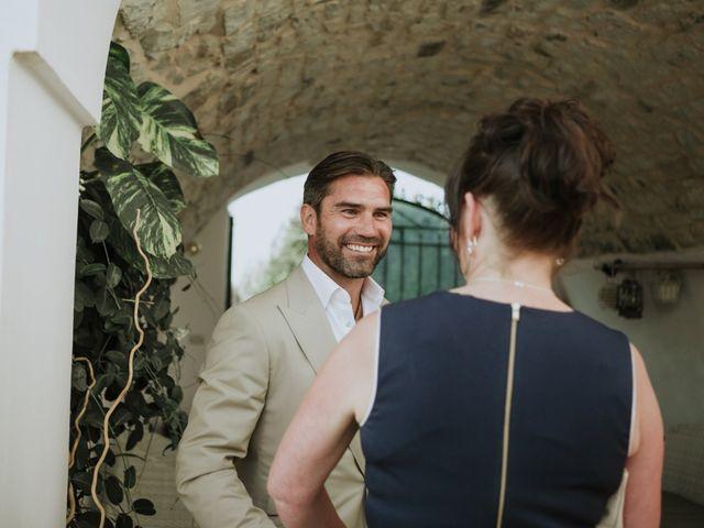 Il matrimonio di Nick e Vena a Ostuni, Brindisi 38