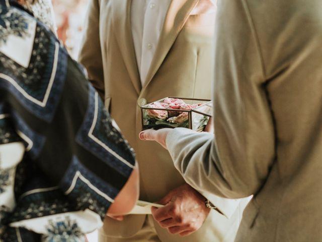 Il matrimonio di Nick e Vena a Ostuni, Brindisi 45