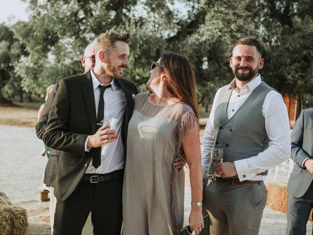 Il matrimonio di Nick e Vena a Ostuni, Brindisi 47