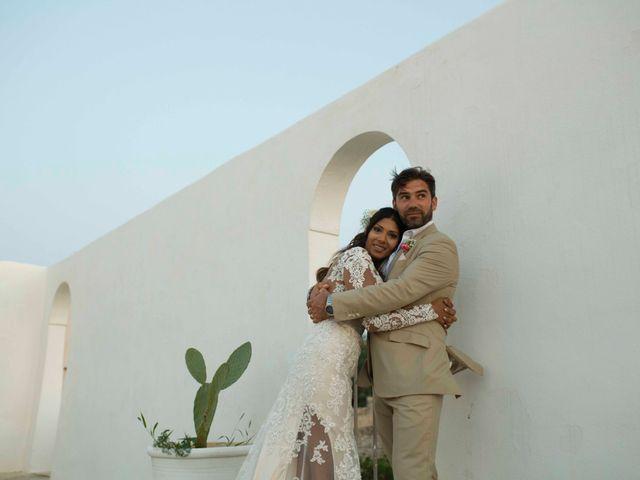 Il matrimonio di Nick e Vena a Ostuni, Brindisi 66