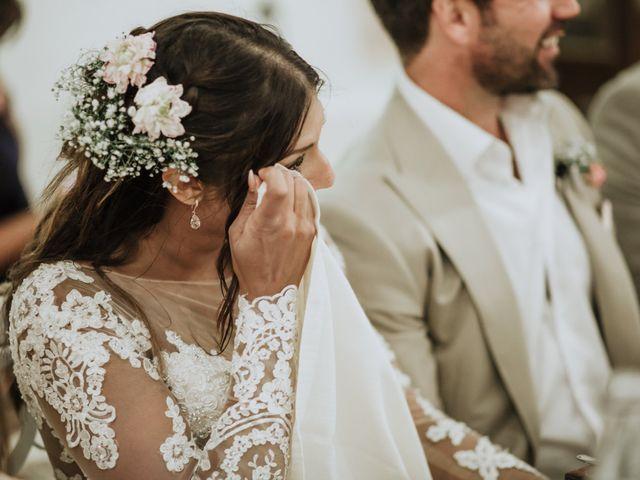 Il matrimonio di Nick e Vena a Ostuni, Brindisi 74