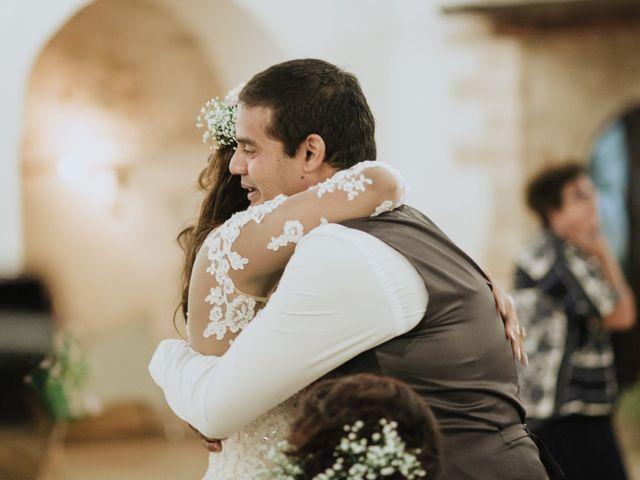 Il matrimonio di Nick e Vena a Ostuni, Brindisi 75
