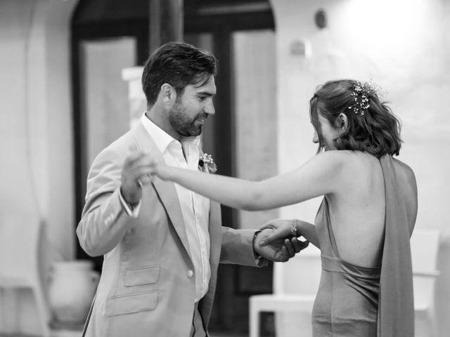 Il matrimonio di Nick e Vena a Ostuni, Brindisi 78