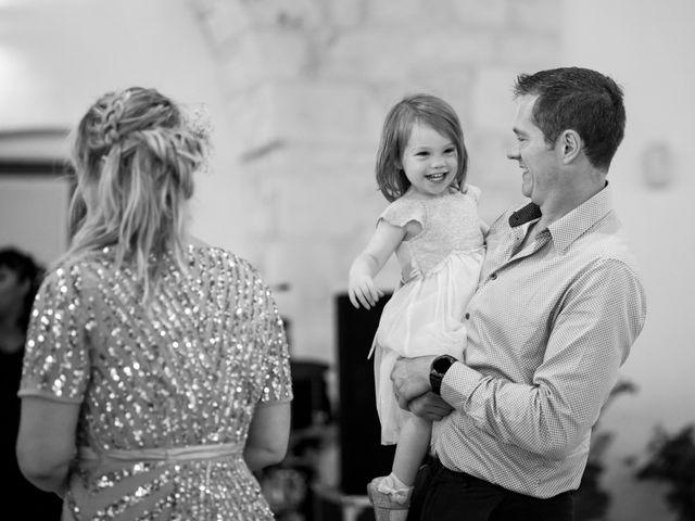 Il matrimonio di Nick e Vena a Ostuni, Brindisi 79