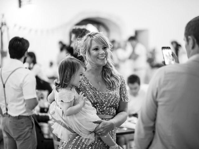 Il matrimonio di Nick e Vena a Ostuni, Brindisi 80