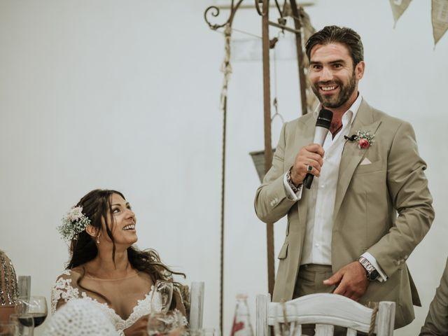 Il matrimonio di Nick e Vena a Ostuni, Brindisi 81