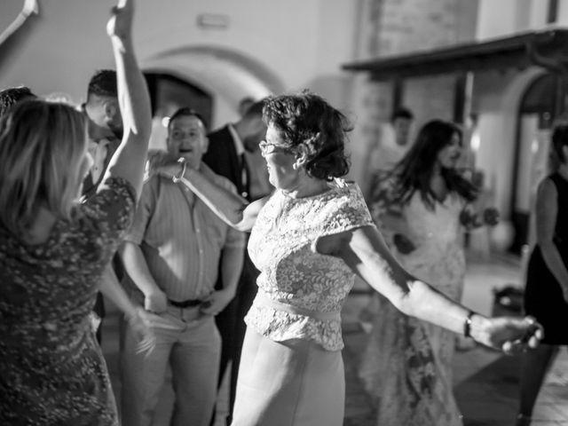 Il matrimonio di Nick e Vena a Ostuni, Brindisi 89