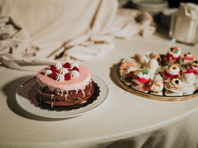 Il matrimonio di Nick e Vena a Ostuni, Brindisi 91