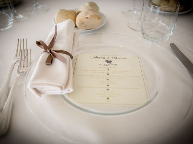 Il matrimonio di Andrea e Eleonora a Caronno Pertusella, Varese 17