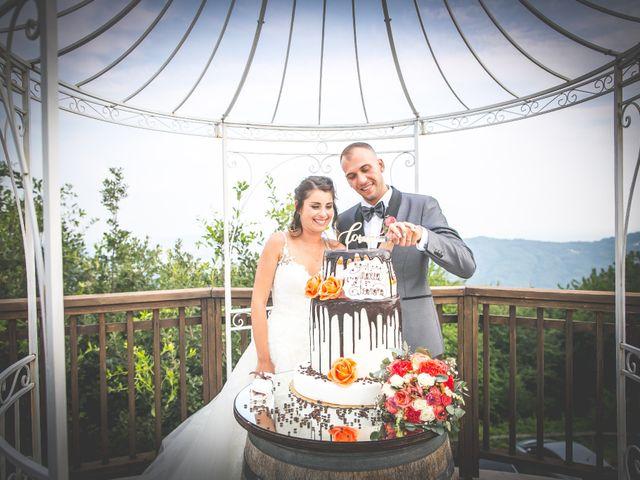 Il matrimonio di Andrea e Eleonora a Caronno Pertusella, Varese 24