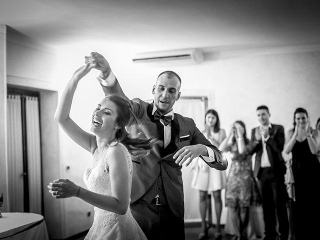 Il matrimonio di Andrea e Eleonora a Caronno Pertusella, Varese 27