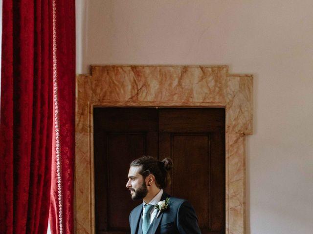 Il matrimonio di Luca e Francesca a Pavia, Pavia 8
