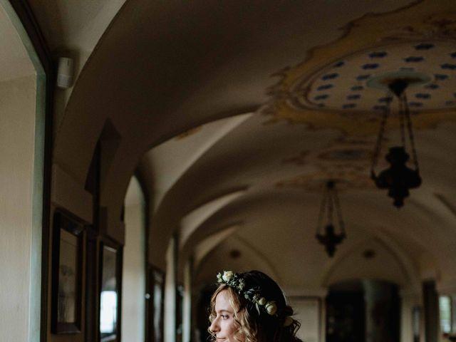 Il matrimonio di Luca e Francesca a Pavia, Pavia 10