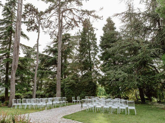 Il matrimonio di Luca e Francesca a Pavia, Pavia 12