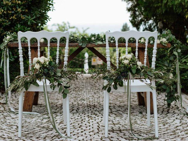 Il matrimonio di Luca e Francesca a Pavia, Pavia 15