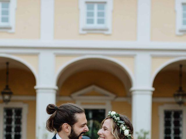 Il matrimonio di Luca e Francesca a Pavia, Pavia 27