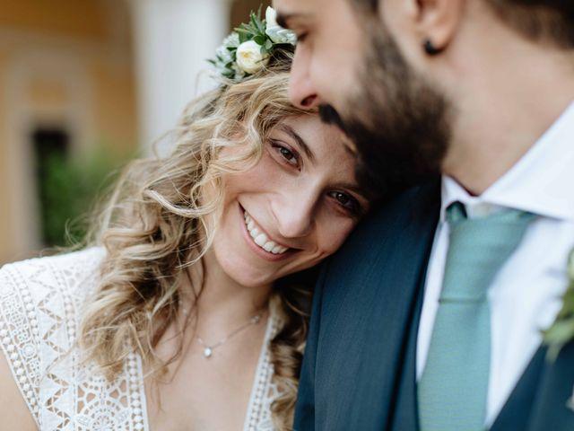 Il matrimonio di Luca e Francesca a Pavia, Pavia 28