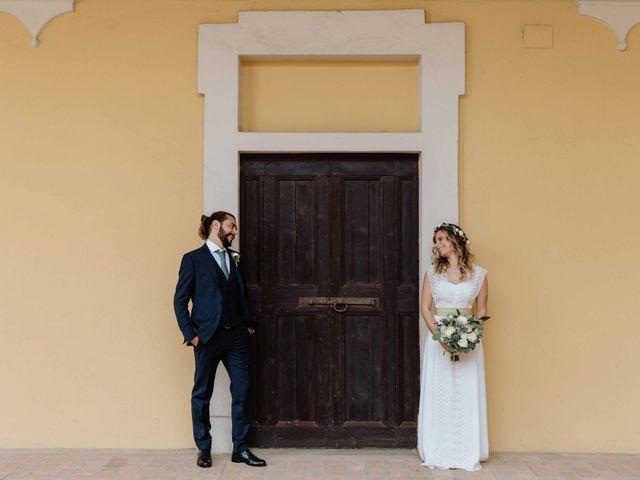 Il matrimonio di Luca e Francesca a Pavia, Pavia 29