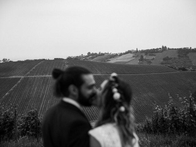 Il matrimonio di Luca e Francesca a Pavia, Pavia 37