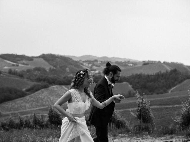 Il matrimonio di Luca e Francesca a Pavia, Pavia 40