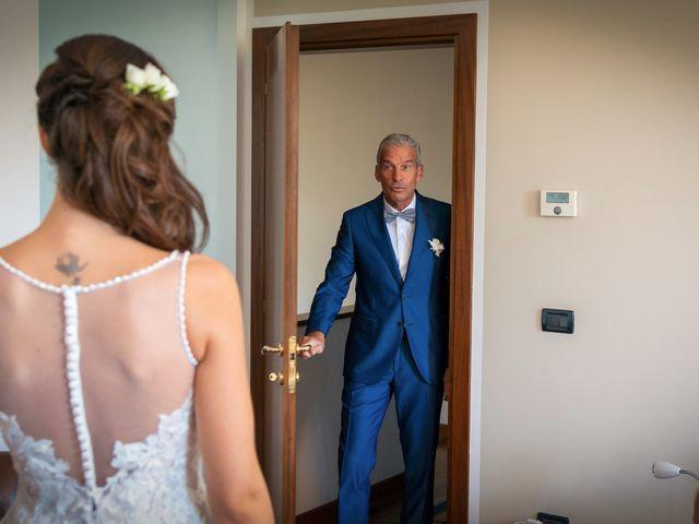Il matrimonio di Riccardo e Federica a Maserada sul Piave, Treviso 23