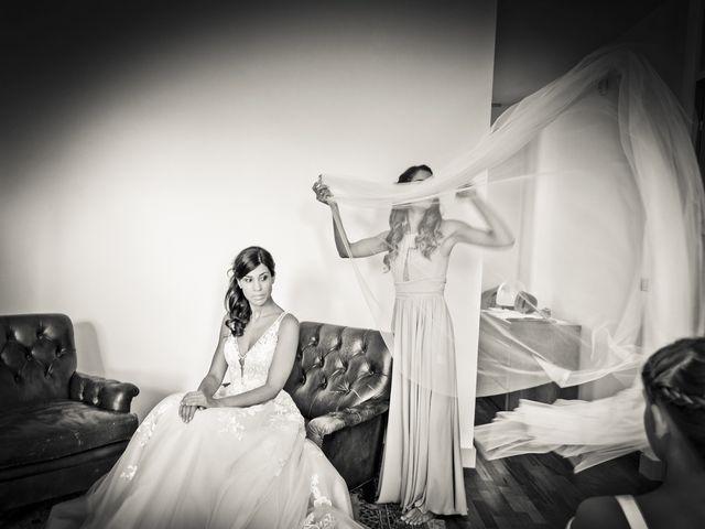 Il matrimonio di Riccardo e Federica a Maserada sul Piave, Treviso 25