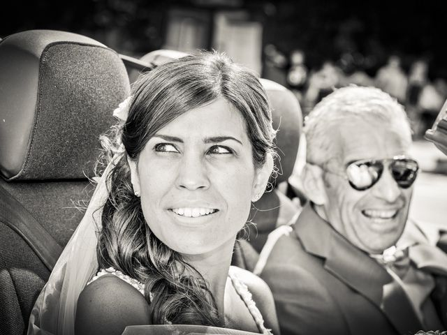 Il matrimonio di Riccardo e Federica a Maserada sul Piave, Treviso 51