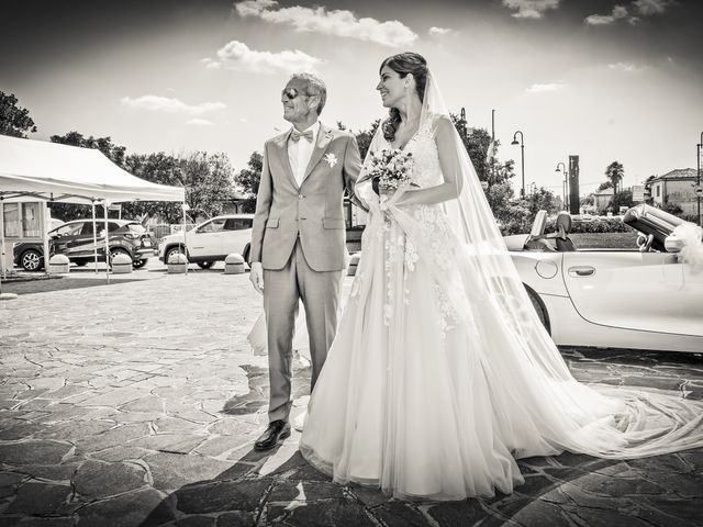 Il matrimonio di Riccardo e Federica a Maserada sul Piave, Treviso 52