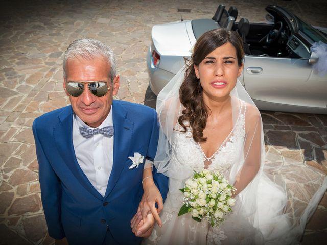 Il matrimonio di Riccardo e Federica a Maserada sul Piave, Treviso 54