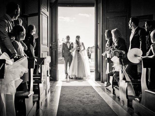 Il matrimonio di Riccardo e Federica a Maserada sul Piave, Treviso 55