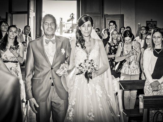 Il matrimonio di Riccardo e Federica a Maserada sul Piave, Treviso 56