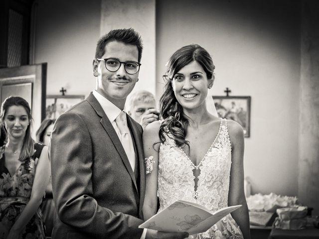 Il matrimonio di Riccardo e Federica a Maserada sul Piave, Treviso 58