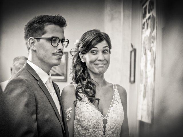 Il matrimonio di Riccardo e Federica a Maserada sul Piave, Treviso 59