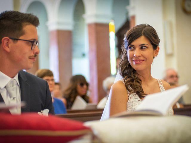 Il matrimonio di Riccardo e Federica a Maserada sul Piave, Treviso 64
