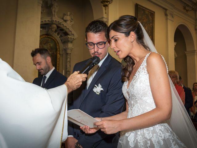 Il matrimonio di Riccardo e Federica a Maserada sul Piave, Treviso 68
