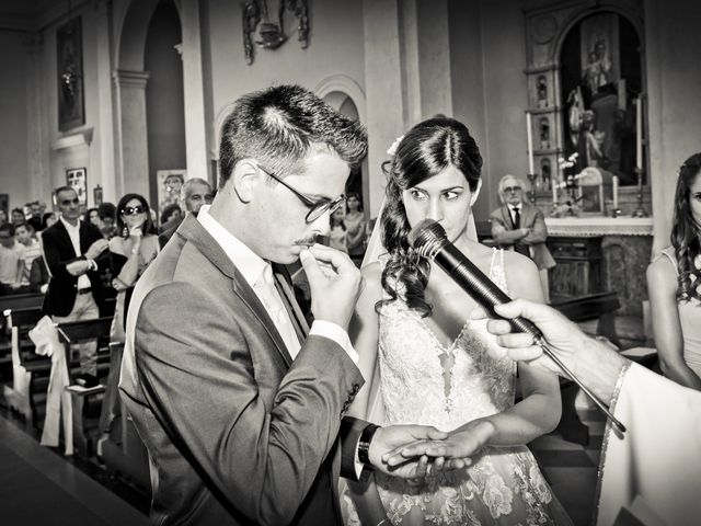 Il matrimonio di Riccardo e Federica a Maserada sul Piave, Treviso 70