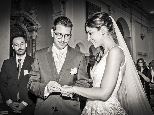 Il matrimonio di Riccardo e Federica a Maserada sul Piave, Treviso 71