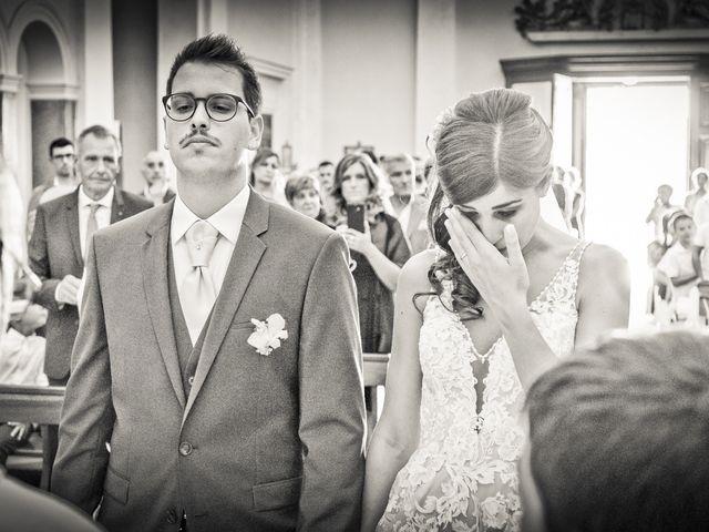 Il matrimonio di Riccardo e Federica a Maserada sul Piave, Treviso 74